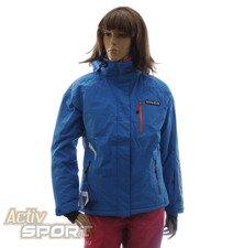 Kurtka narciarska damska Dare 2b DWP032 16 800 czarna rozmiar XL