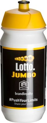 Bidon Shiva Pro Team Lotto NL-Jumbo 500 ml