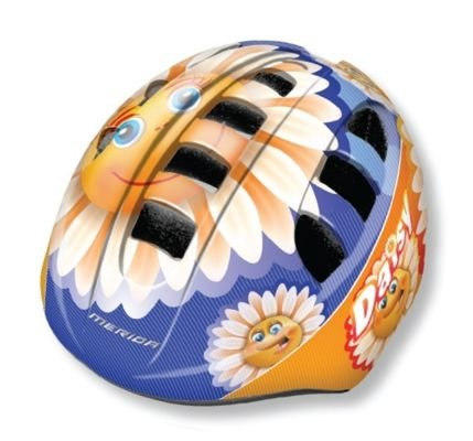 Kask Merida Daisy Orange S