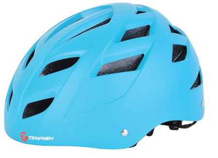 Kask Tempish Marilla blue rozm.XL