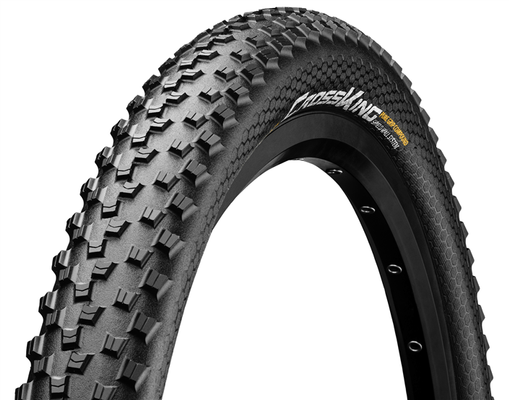 Opona 27,5 x 2,20 Continental cross performance 55-584 czarna