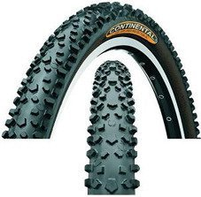 Opona CONTINENTAL Race King RS zwijana MTB 29 x 2,2 530g