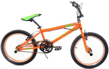 "ROWER BMX KENITE 20"" ORANGE"