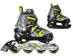 Rollerblades Maverick Powerblade 2 in 1 M 34-37
