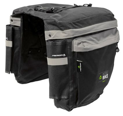 Sakwa rowerow tylna Medium Pannier Merida