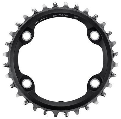 Tarcza mechanizmu SHIMANO 34T SM-CRM70 do FC-M7000-1