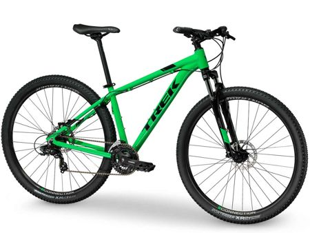 Trek Marlin 4 13,5 650b Green-light rower