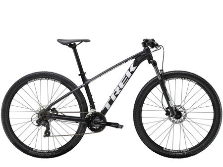 Trek Marlin 5 15,5 27,5 Matte Black 2019