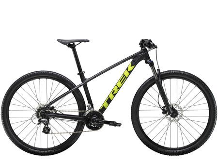 Trek Marlin 6 15,5 27,5 Matte Black  2019
