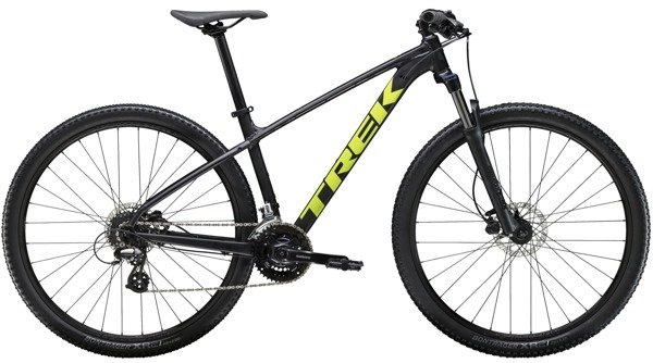 Trek Marlin 6 19,5 29 Matte Black  2019