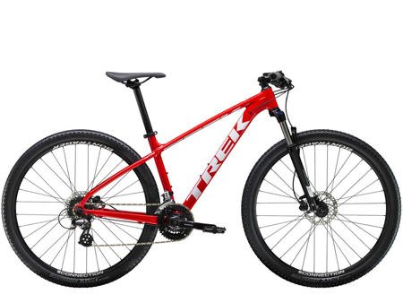 Trek Marlin 6 21,5 29 Viper Red  2019