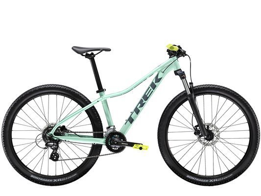 Trek Marlin 6 WSD ML 29 Aloha Green 2020 rower