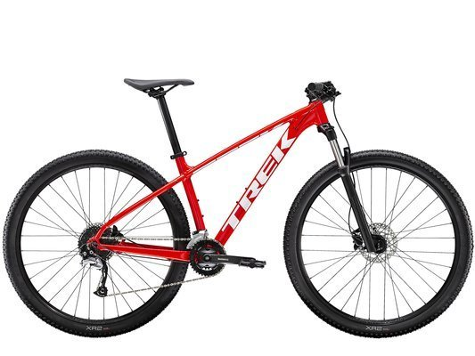 Trek Marlin 7 L 29 Viper Red 2020 rower