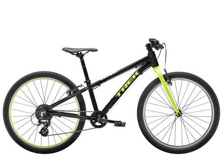 Trek Wahoo 24 Black/Volt 2019