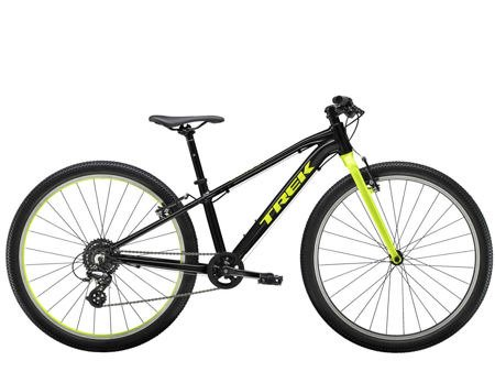 Trek Wahoo 26 14 Black/Volt 2019