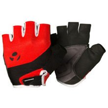 Gloves Bontrager Solstice XXL red