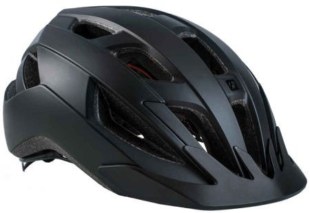 Kask rowerowy Bontrager Solstice MIPS Czarny Small/Medium CE