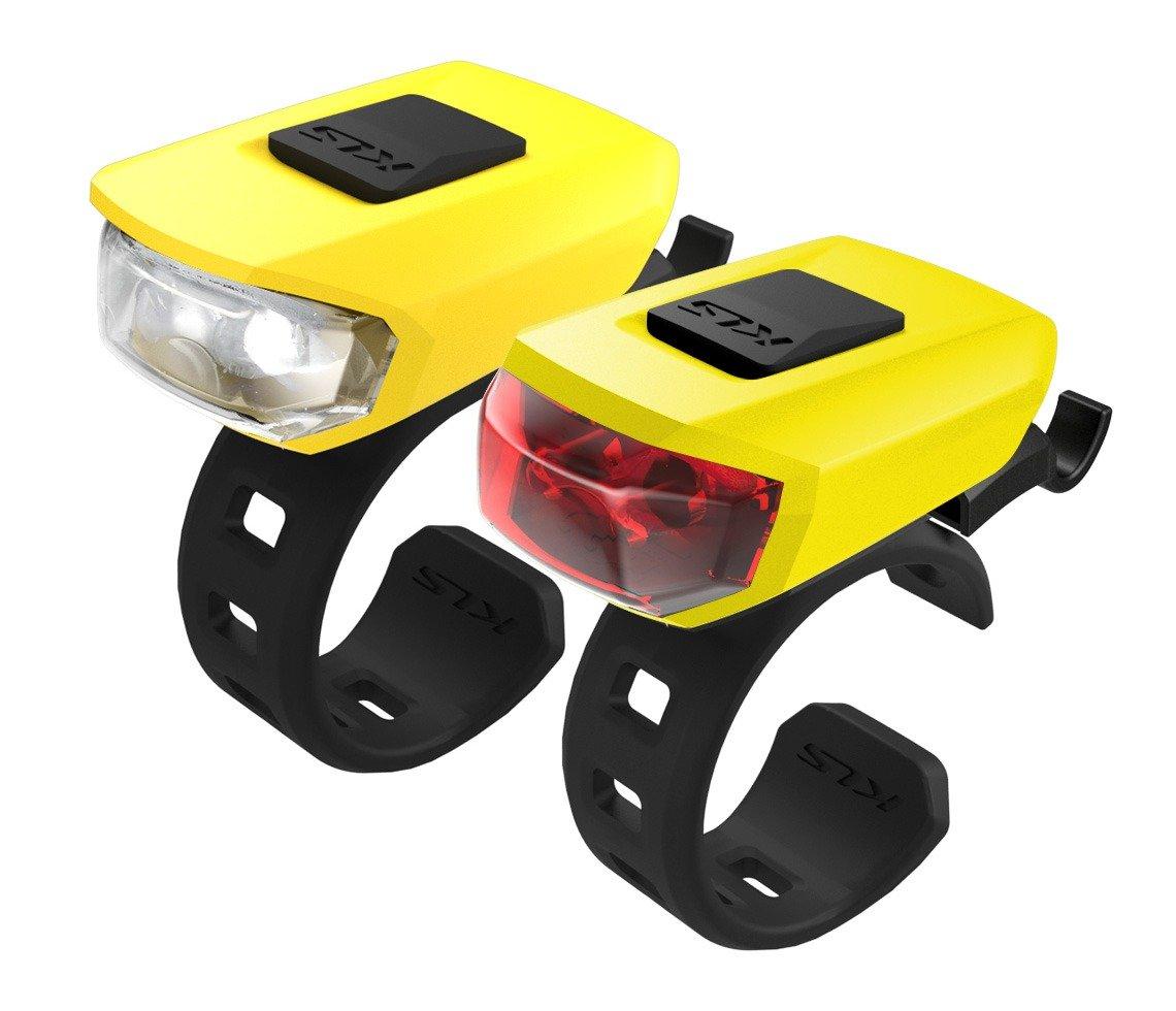 Zestaw Oświetlenie Kls Vega Yellow