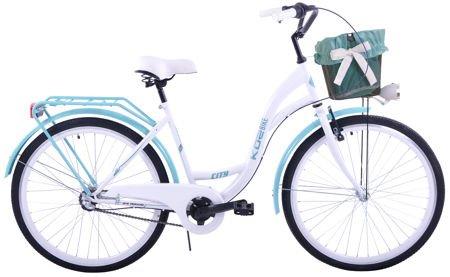 d1e3c0b6351d8 Produkt wyróżniony   Hurtownia rowerów   rowery miejskie damskie ...