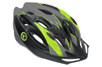 Kask Blaze black-green S/M