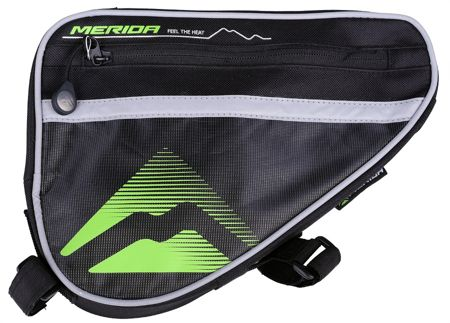 Torebka Merida T-Bag Smart II black new logo