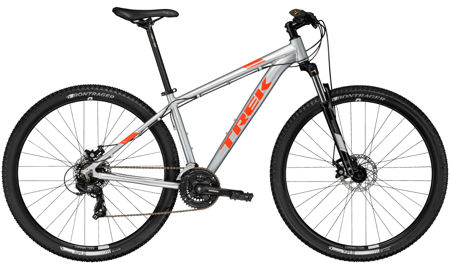 "Trek Marlin 5 19,5"" 29er Quicksilver"